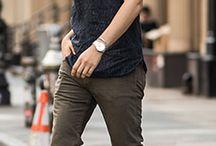 Broadwalk Side Wear