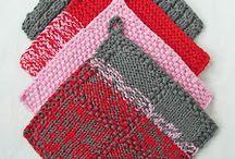 Crafts- knitting