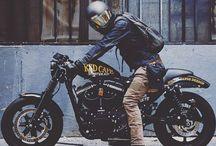 motorsikletler