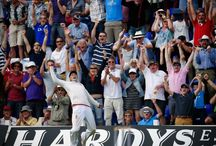 HarveyB's Photo's / Sporting Moments 2015