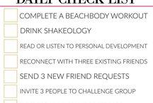 Beachbody coach tips