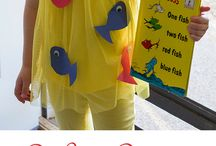 Story book costumes