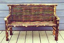 willow furniture