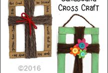 Easter Art & Crafts