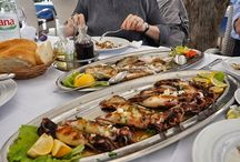 Croatian Food / Traditional and aventurous foods, recipes, and facts