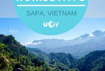 Must see South East Asia