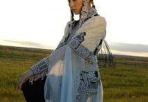 якутский стиль