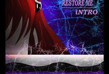 Restore Me (3rd Album)