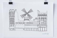 Paris / Paris - Mustmusthave.com