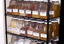 Food storage OCD!!!!!