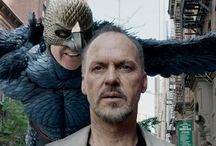 Birdman or unexpected virtue of the innocence