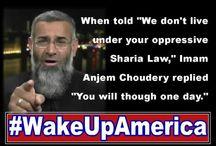 Muslim extreme