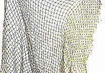 fishing nets and fishing traps