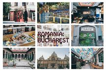 travel: romania