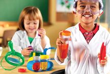 Cool Tools for Teaching Early Science / by WendyZ Educ Mktg Consultant