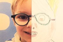 Hyper-Creative Kids / These projects and crafts for kids really get the creative juices flowing!