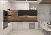 Dekoracje mieszkania