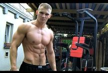 workout routines - videos