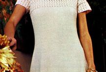 Knit your clothes