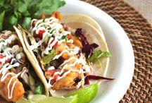 Tacos! / by Laura Aaron's Designs
