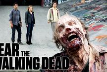 Fear The Walking Dead / Everything about The Walking Dead spinoff, Fear the Walking Dead. #FearTheWalkingDead #FearTWD