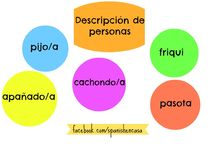 Español coloquial