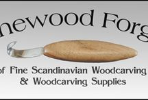 Woodcarving resources