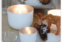 christmas at home / by Bianca Peerboom-wessels