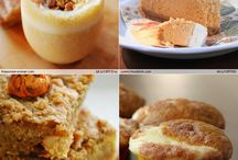 {BASWOG} Pumpkin Recipes