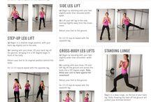 Body & Workouts