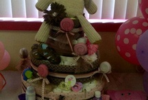 My Creations / Things I have made for family and friends. :o) / by Lori Meadows