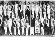 "Miss Minneapolis 1927, Sylvia Irene Brenner / Sylvia Brenner represented MN at the Miss Inter-Cities Beauty contest in September 1927.  The contest later goes on to be called ""Miss America""."