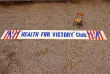 WWII Health-for-Victory Club