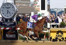 Longines at The Preakness