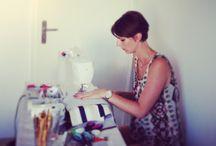 Shopper-Wendetaschen DIY-Workshop / #kreativwerkstattheilbronn #nähen #sewing #diy #Shopper #Tasche