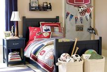 Kids Room / by April Haile