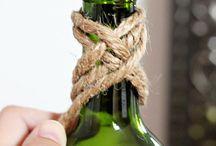 Wine DIY