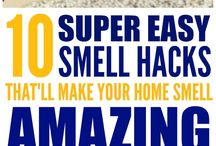 Household Hacks / Easy Household hacks and tips to help moms run their homes better.