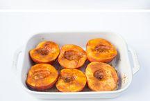 Everything peaches