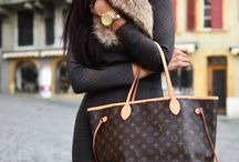 Louis Vuitton / All things LV that I love!