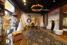 POSH salon / POSH Bridal Shop, Lancaster, PA POSH Brides / by POSH Bridal Salon - Lancaster, PA