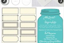 printables & fonts / by Keli Sanford Budinich