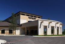 Commercial / Commercial Development Projects in San Antonio and Laredo, TX