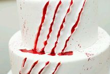 HALLOWEEN BAKE