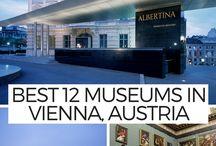 Museums around the world