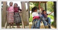 Volunteer in Central America / Links to Grassroots NGOs with volunteering opportunities in Central America