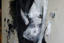 Yağlı boya (oil painting)