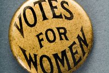 Women's History Month / by Step Up