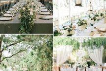 Festa de Casamento ai Ar Livre