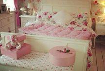 Lolas room ideas
